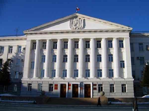 Бюджет Кургана заплатит за уборку «невидимого» снега 268 млн рублей