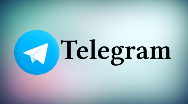 В мессенджере Telegram произошел сбой