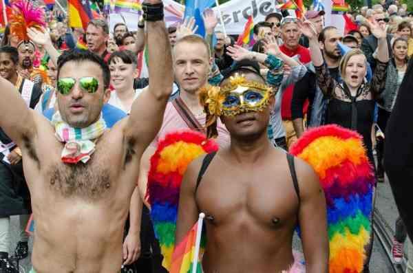 ЛГБТ-активист надеется провести гей-парад в Норильске