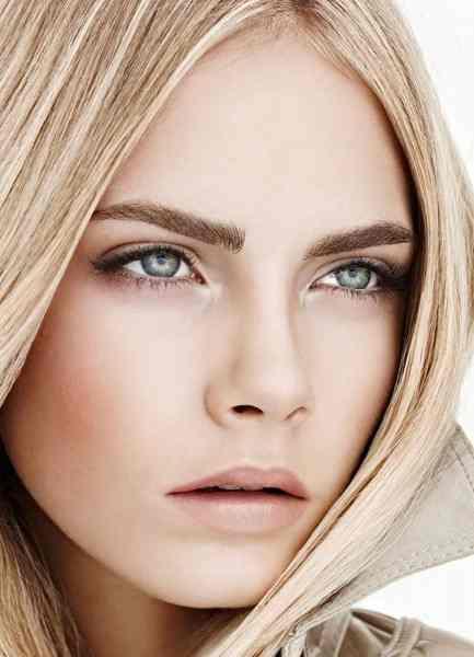 Как при макияже в домашних условиях избежать «боевого раскраса»