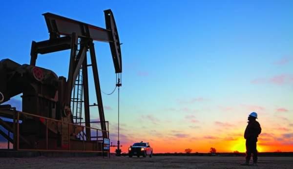 Впервые с конца 2014 года цена на нефть поднялась до $70