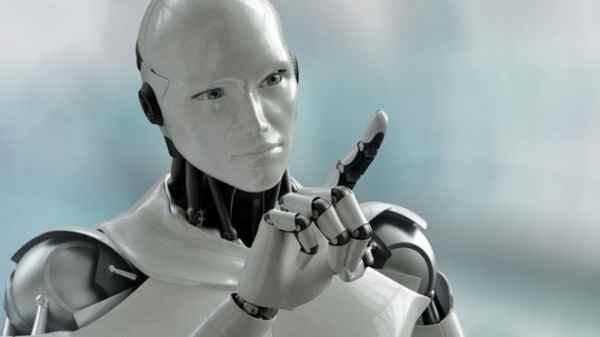 Эффект «зловещей долины»: Почему человек боится роботов?