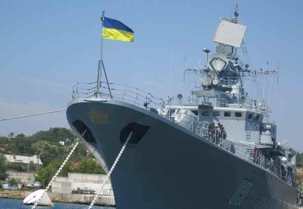 Совфед прокомментировал передачу Украине военной техники из Крыма