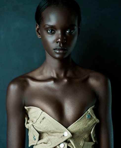 Темнокожая Барби из изгоя превратилась в икону стиля