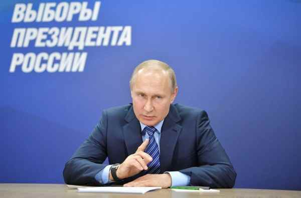 Совфед пригласит зарубежных наблюдателей на президентские выборы в России