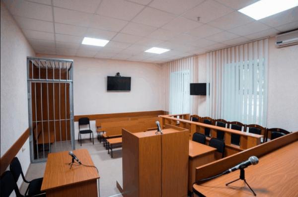 В Омске на 20 тысяч оштрафовали военного, обматерившего полицейских