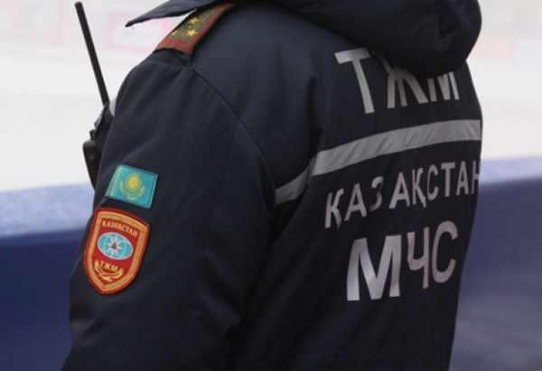 В сгоревшем в Казахстане автобусе не было граждан России
