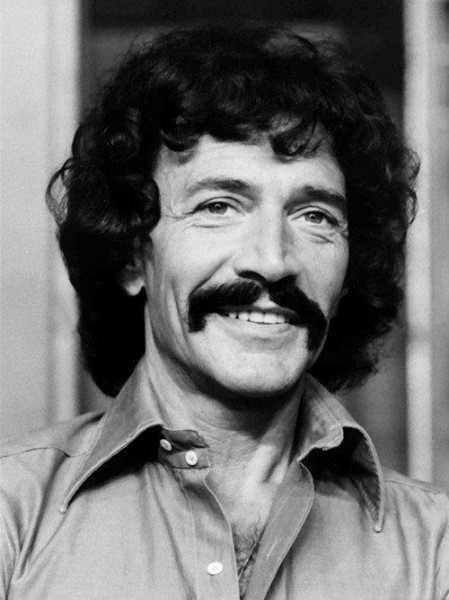 В Лондоне умер британский актёр Питер Уингард, известный по сериалу