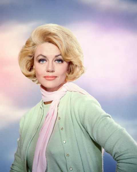 В США умерла обладательница «Оскара» Дороти Мэлоун