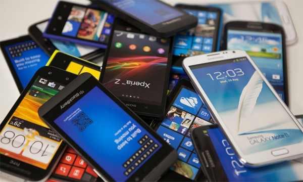 Samsung стал самым клонируемым смартфоном 2017 года