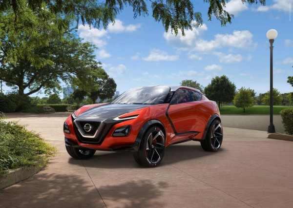 Nissan перенёс премьеру кроссовера Juke нового поколения на август