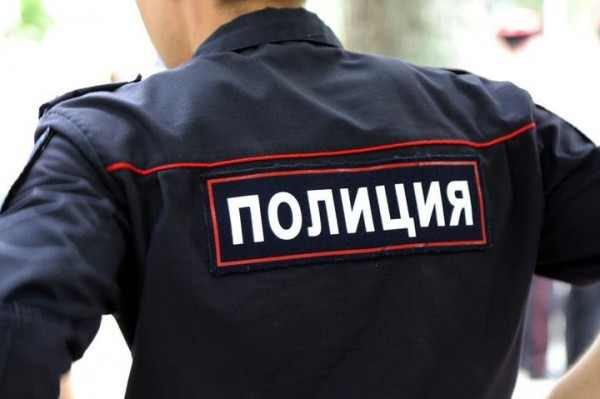 Российские полицейские огнетушителем измеряли промилле у пьяных