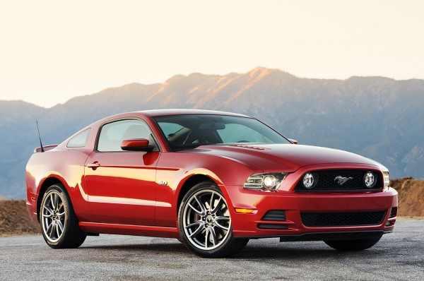 Ford отзовёт ещё 360 000 автомобилей из-за подушек Takata