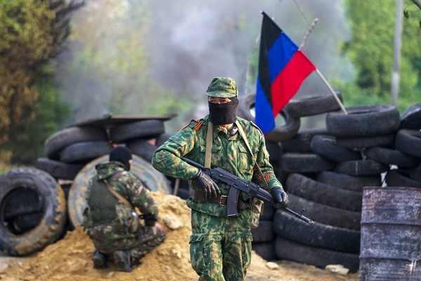 Солдат ДНР погиб в боевой операции диверсантов ВСУ