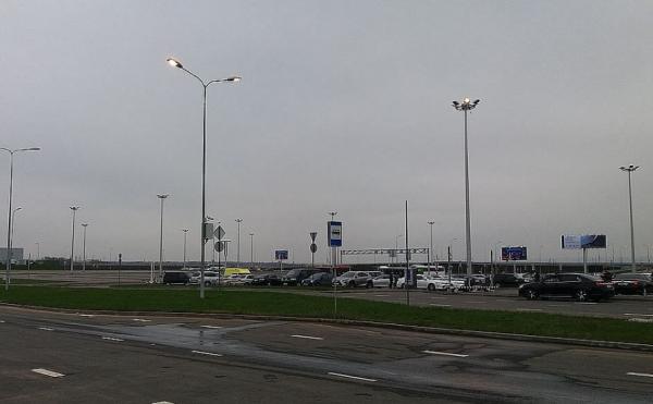 В ростовском аэропорту «Платов» откроют новую бесплатную парковку