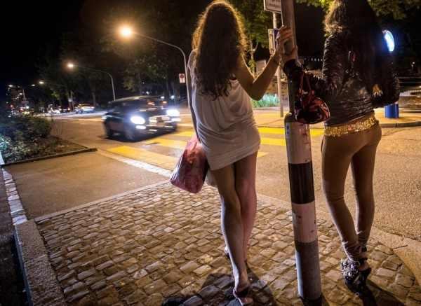 В Новосибирске проститутка спаслась от убийцы, притворившись мёртвой
