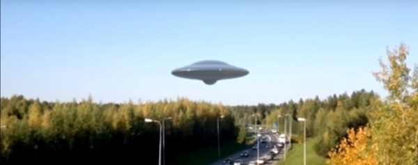 Уфологи: Информацией о лесах США заинтересовались инопланетяне