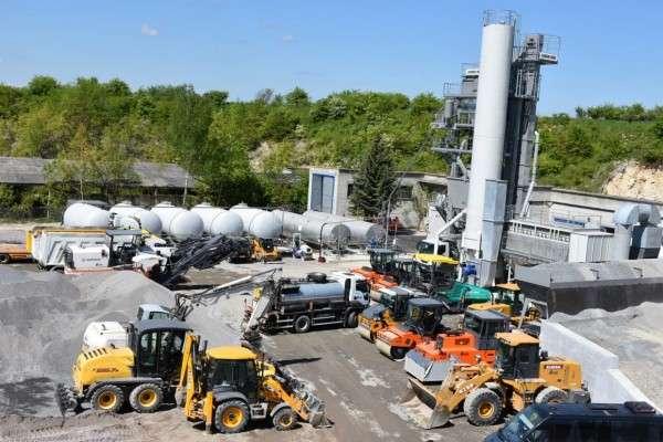 В Крыму  оштрафован асфальтный завод на 334 тысячи рублей
