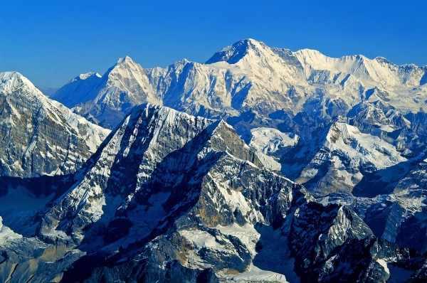 Альпинисты из Польши спасли французскую коллегу в Гималаях