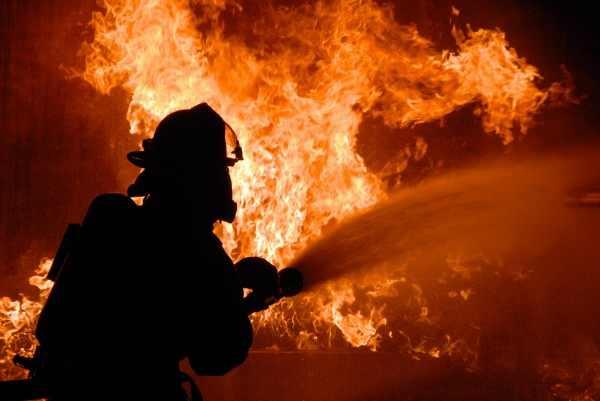 В Иванове неисправный холодильник стал причиной пожара в квартире