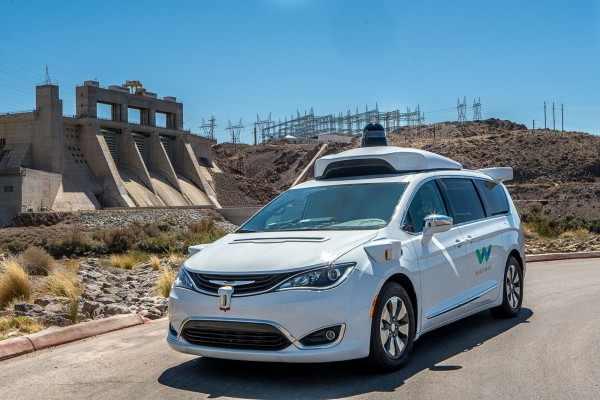 Waymo испытает беспилотные автомобили на улицах Атланты