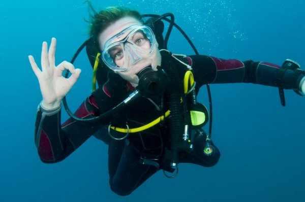Ученые нашли способ слышать под водой