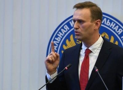 Навальный подал апелляцию в сторону Верховного суда о недопуске на выборы