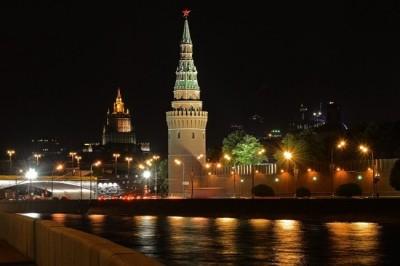 По количеству сделанных туристами фотографий Москва уступила лишь Нью-Йорку