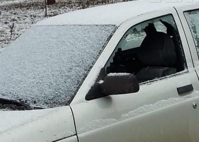 В Воронеже водителей предупреждают об автоворах