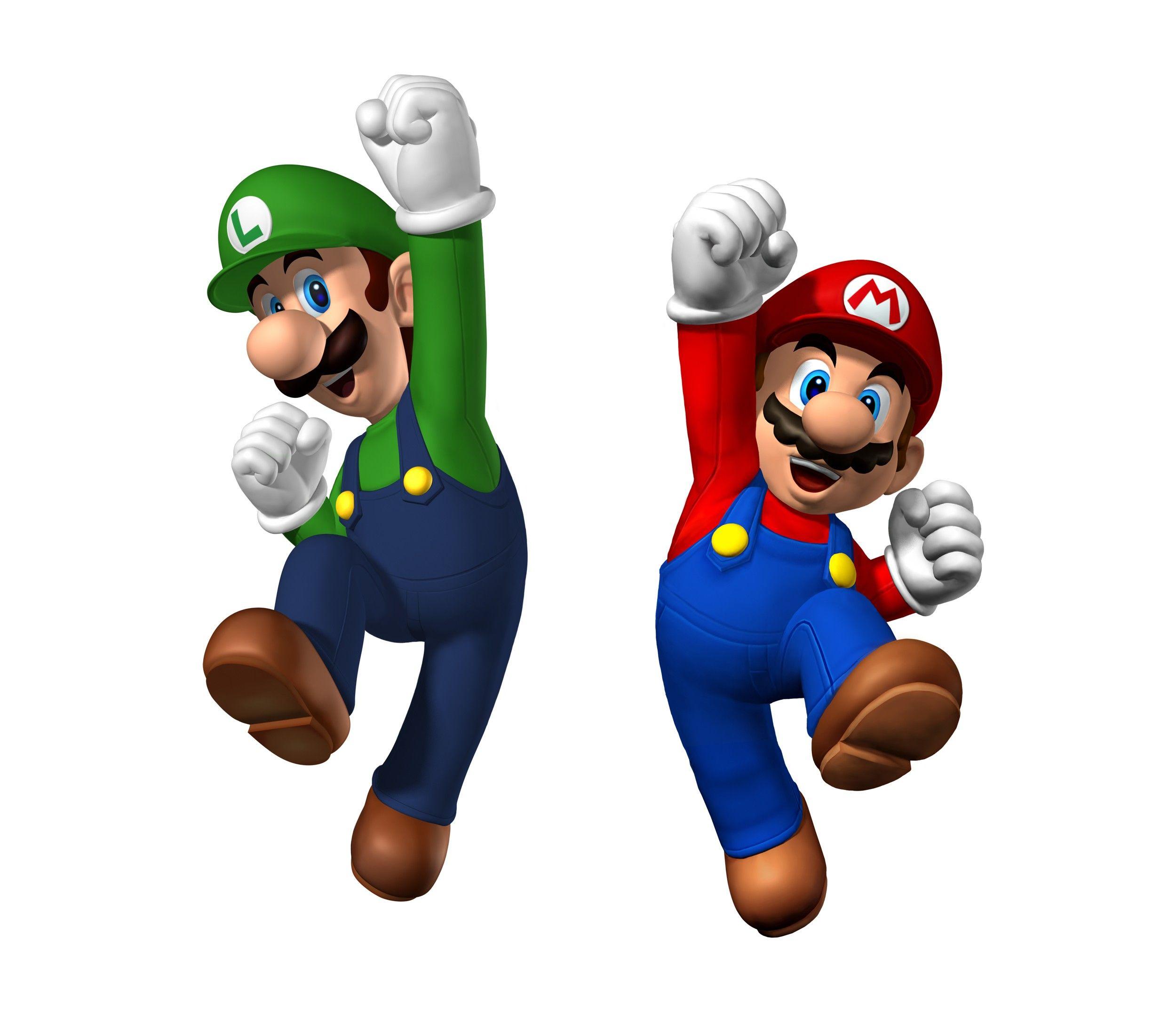 ВNintendo сообщили осоздании анимационного фильма про «Супербратьев Марио»