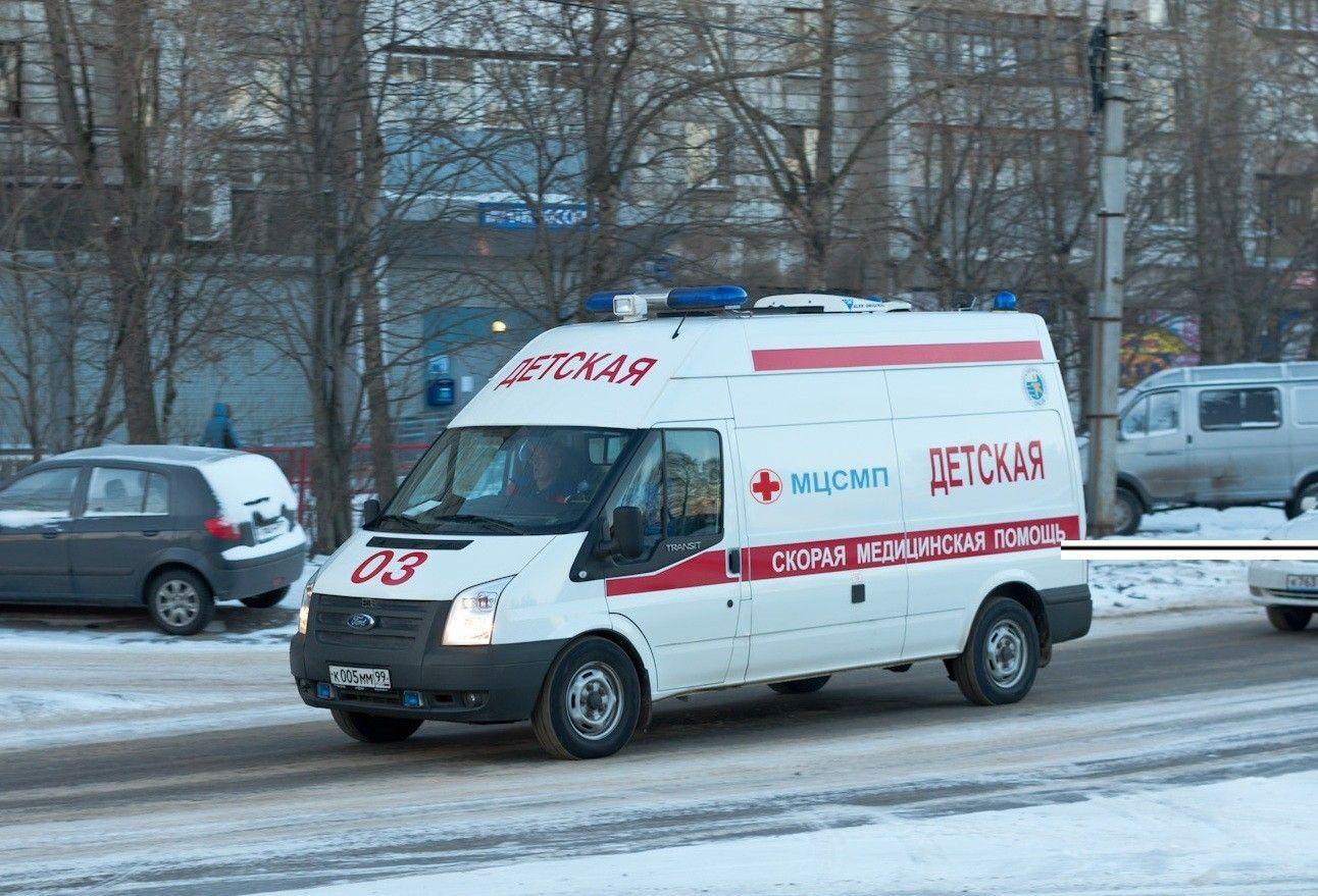 ВКемерово ребенок ранил ножом школьницу