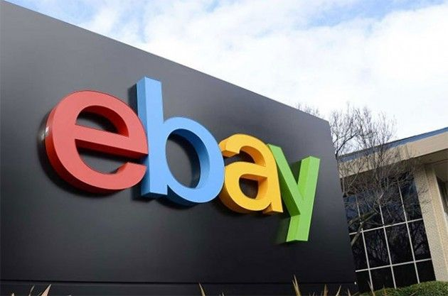 Ebay на100% планирует перейти сPayPal наAdyen в 2020-ом