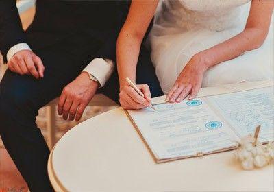 Амурчане стали чаще оформлять брачные договоры