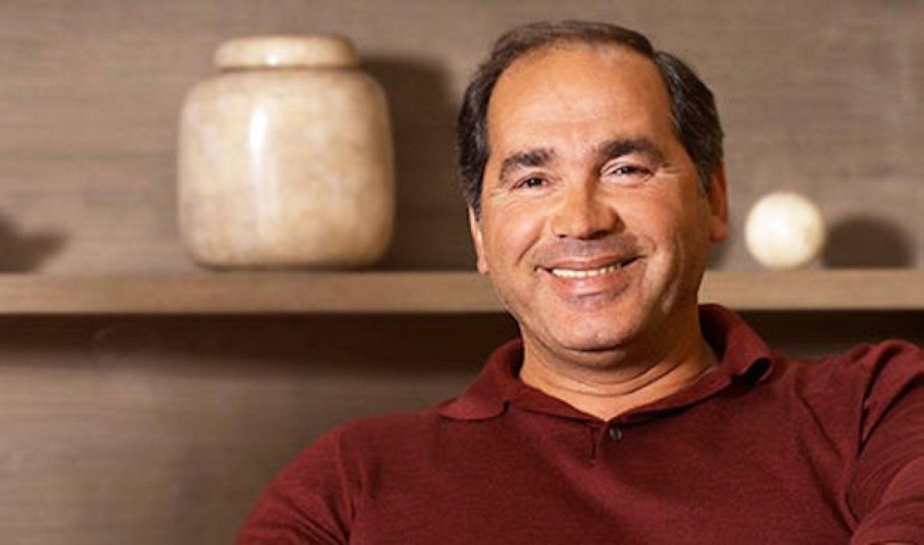 Фархад Ахмедов должен выплатить $643 млн своей бывшей жене