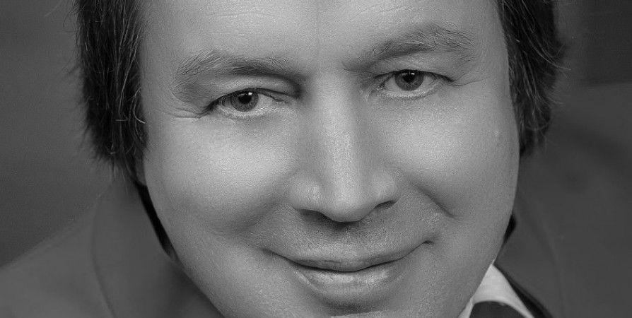 Скончался артист Мурманского драмтеатра Валерий Журавлев