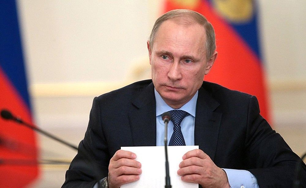 Путин предложил сделать расходы наразвитие экономики обязательными для регионов