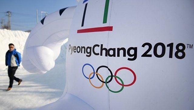 Японцев предупредили о вероятной войне вКорее вовремя Олимпиады