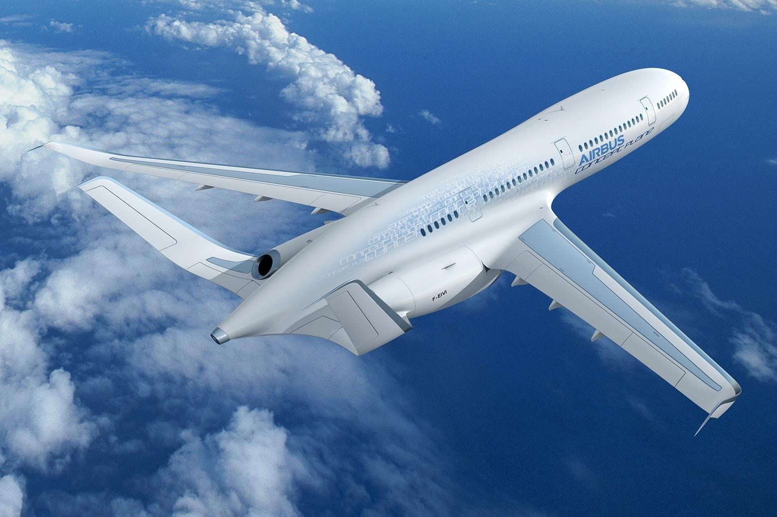 Airbus провел первое испытание воздушного беспилотного такси