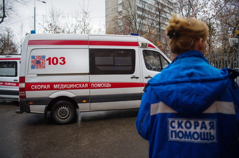 Трагичный случай вПодмосковье: мать отыскала свою несовершеннолетнюю дочь мертвой втуалете