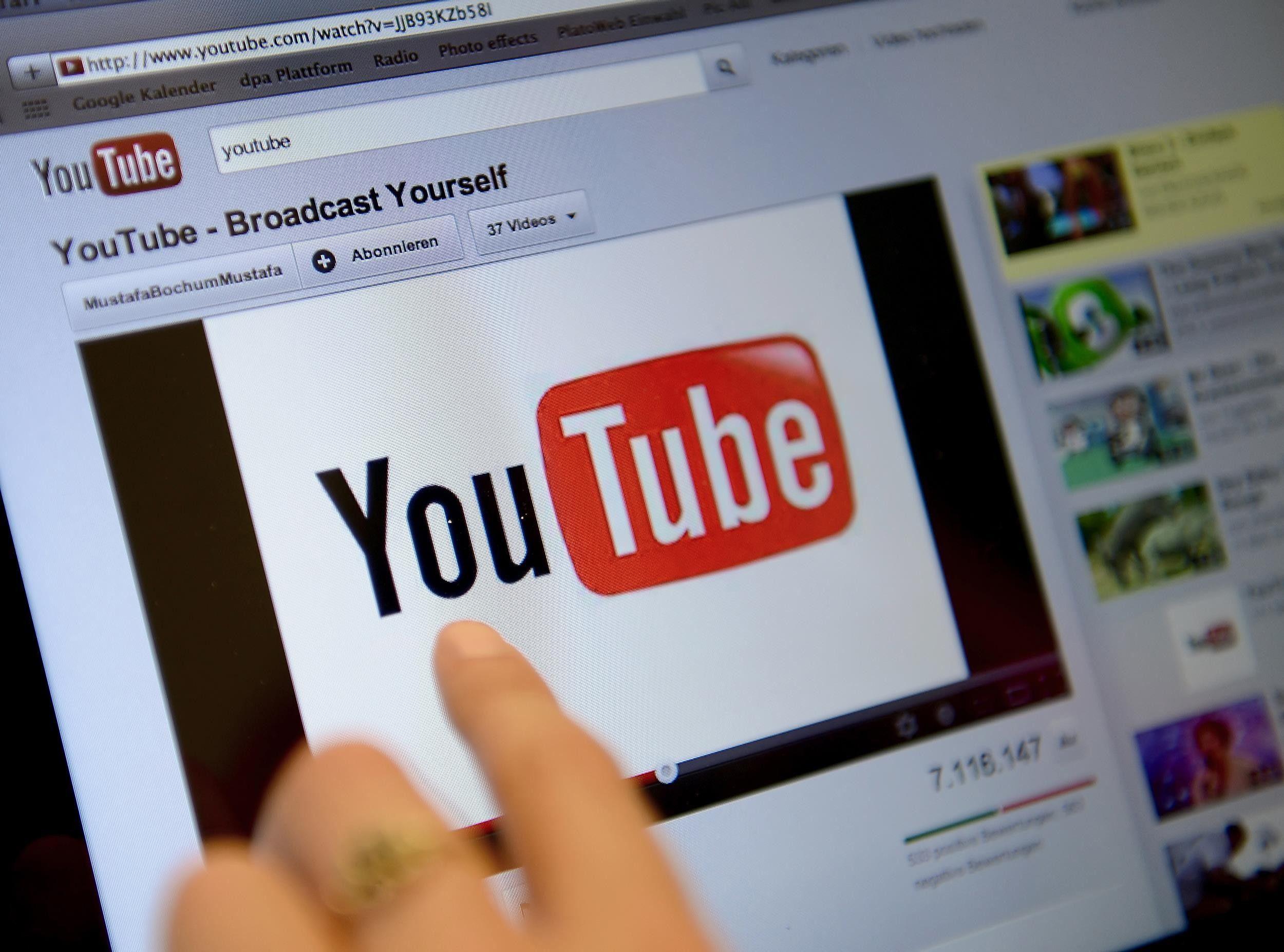 Видео сгосфинансированием будут иметь специальную пометку наYouTube