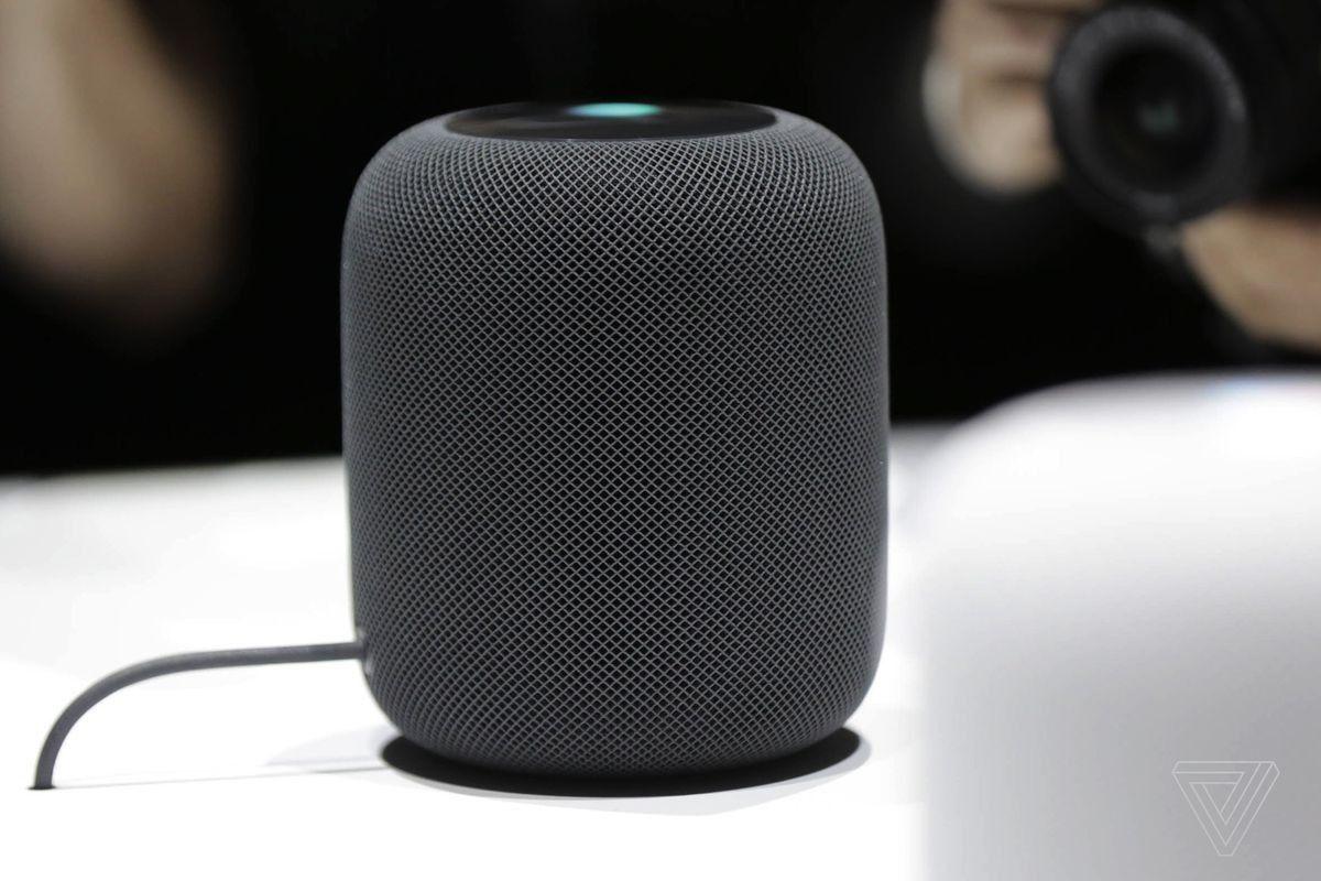 Колонка Apple HomePod небудет работать сAndroid-смартфонами