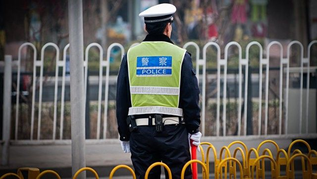 ВКитайской народной республике взорвался химический завод