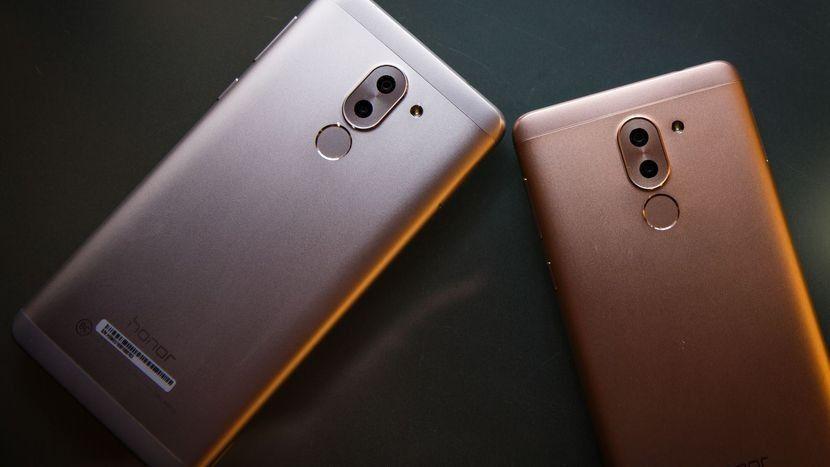 Huawei Honor 6X упал вцене на $140