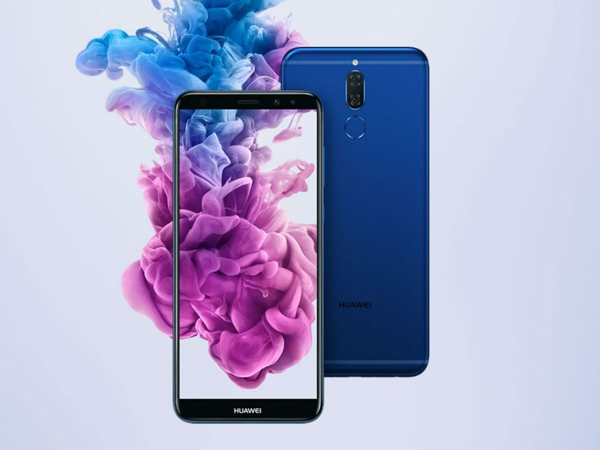 Смартфон Huawei Honor 6X упал вцене до140$