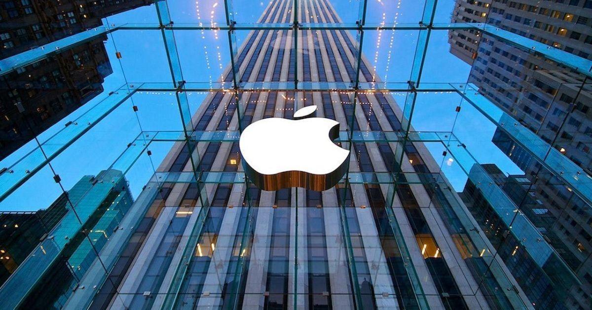 Apple вновь стала лидером по поставкам смартфонов в мире