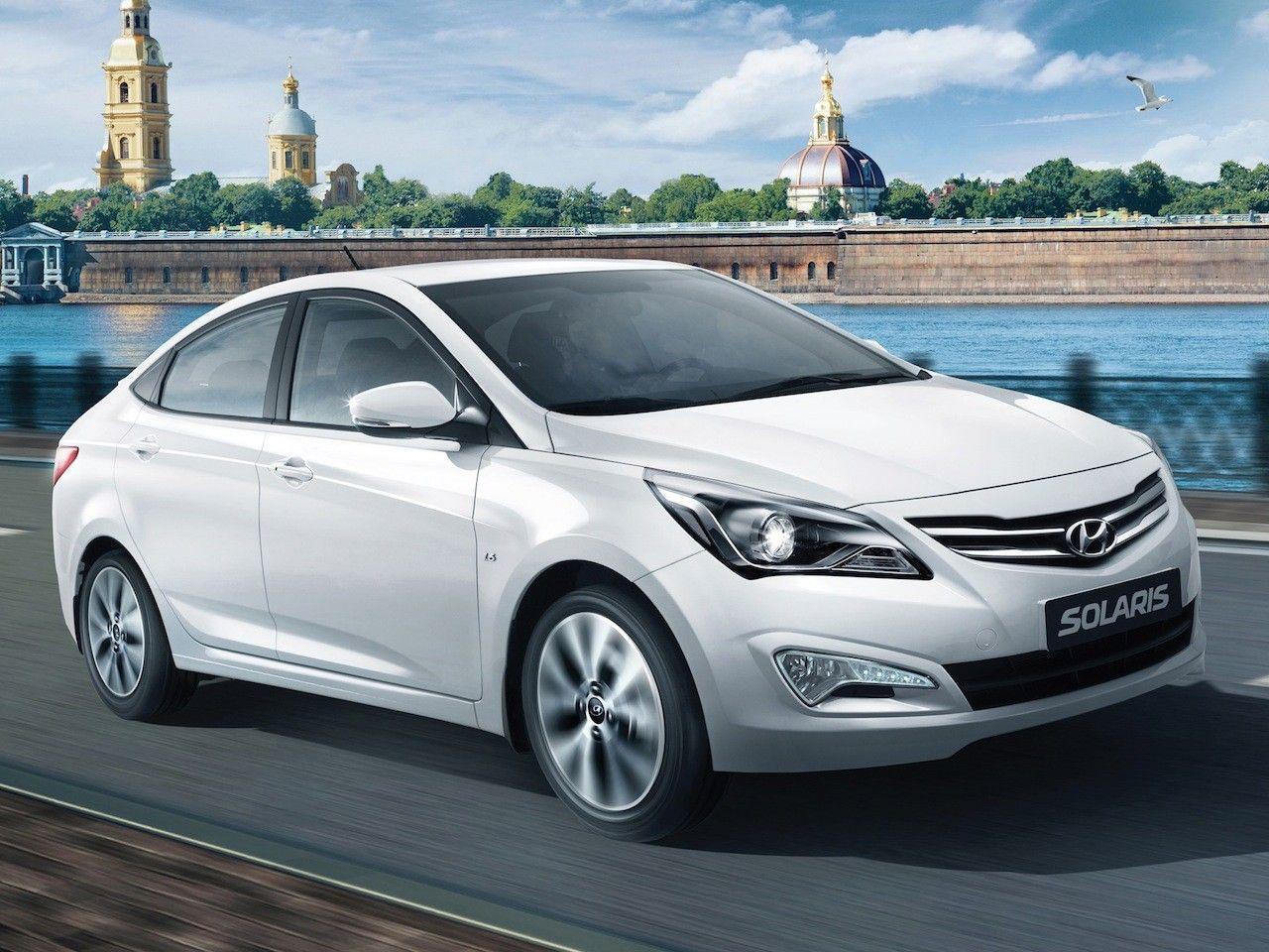Рынок автомобилей Санкт-Петербурга впервый раз за 5 лет продемонстрировал рост