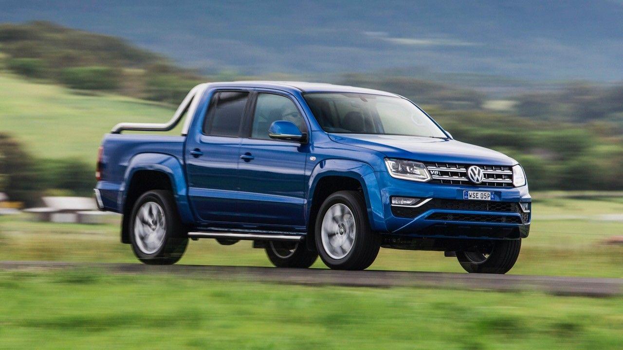 В Российской Федерации подорожали седан VW Polo ипикап Amarok