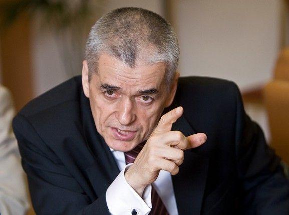 Прошлый главный санитарный доктор Геннадий Онищенко призвал граждан России немочить манту