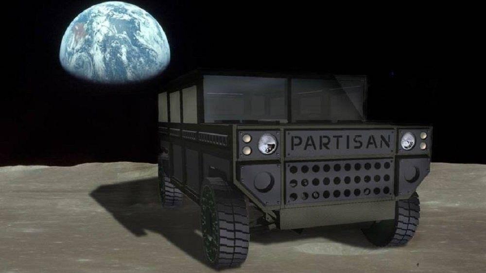 ВMars One поведали одатах колонизации Марса