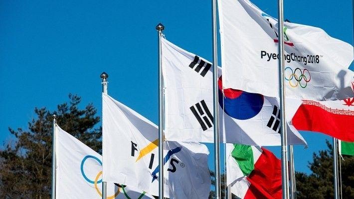 Английские атлеты могут пропустить церемонию открытия Игр из-за морозов